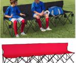Amazon: Portable Folding Sports Bench Now $52.10 (Reg. $92.01)