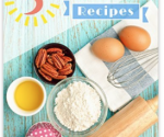 Amazon: Free eBook Download: 5 Ingredient Recipes