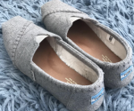 TOMS: Up to 55% Off + Extra 20% Off Sale Items!