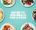 Groupon: Enter to Win Meals for a Year at Groupon+Restaurants – 50 Winners
