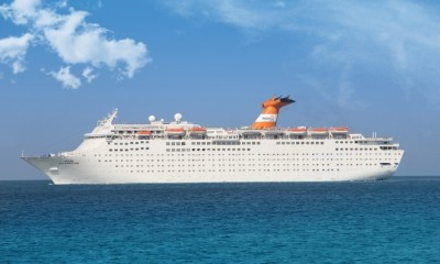 Groupon: 2-Night Bahamas Cruise for Two with Optional Drinks – West Palm Beach, FL ($199+)
