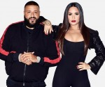 Groupon: Demi Lovato & DJ Khaled with Kehlani on March 10 Starting at $30!