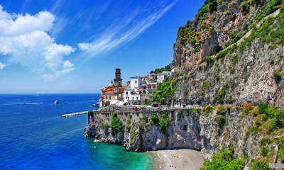 Groupon: Italy Vacation with Hotels and Air from Great Value Vacations Starting at $899