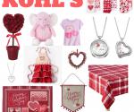 Kohl's: Valentine's Day Deals