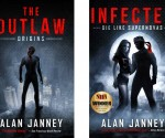 Amazon: Two FREE Outlaw Series Kindle eBooks