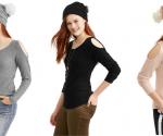 Walmart.com: Women's Tops & More ONLY $5!