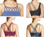 Amazon: Trendy Spaghetti Strap Sports Bras from $11.89 Shipped!!