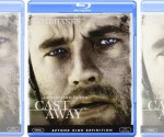 Best Buy: Cast Away Blu-ray ONLY $3.99