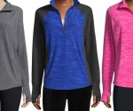 JCPenney: Up to 70% Off Women's Pullovers, Hoodies, Shoes & More