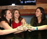 Goldstar: Sample Wines & Make Friends in an Intimate Setting! (April 21st)