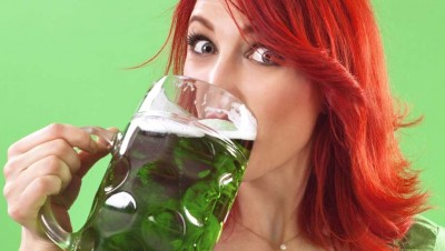 Goldstar: St. Pats Bar Crawl for ONLY $7.50! (Kickoff at The Pourhouse)