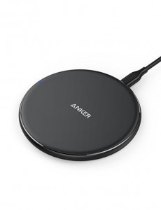 Amazon: Save on Anker Wireless Chargers!