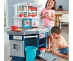 Walmart: Little Tikes Cook With Me Kitchen $49, Shipped! (Reg.$79.97)