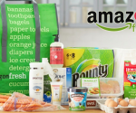Amazon Fresh: Free 30 Days Unlimited Grocery Delivery!