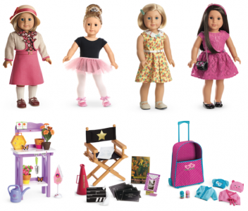 American Girl Store: Up to 70% Off Sale Items!