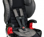 Amazon: Britax Pioneer Harness-2-Booster Car Seat $149.99 (Reg.$229.99) (#1 Best Seller)