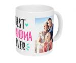 York Photo: Free Custom 11-Ounce Photo Mug (Great Father's Day Gift!)