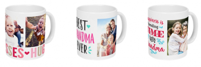 York Photo: Free Custom 11-Ounce Photo Mug (Great Gift Idea!)