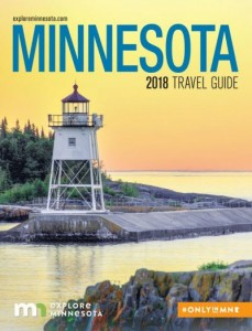 FREE Explore Minnesota Travel Guides