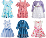 Kohl's: Girls Dresses as low as $5.10!