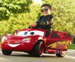 Walmart: Huffy Disney Pixar Cars 3 Lightning McQueen Ride On $79 (Reg. $149)