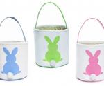 Amazon: Kids Bunny Easter Bag $13.99!