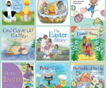 Amazon: Kids' Easter Books as low as $1.99!