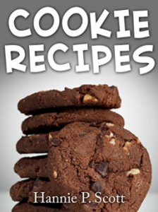 Amazon: Free eBook Download: Delicious and Easy Cookies Recipes