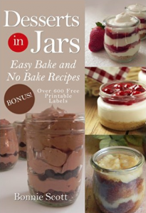 Amazon: Free eBook Download: Desserts in Jars (Yum!)