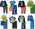 Amazon: 70% or More Off Boys & Girls Sleepwear! (As Low As $3.22)
