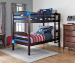 Walmart: Better Homes & Gardens Bunk Bed Set only $159 Shipped!!