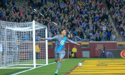 Groupon: Minnesota United FC Soccer Game for as low as $36.50 (May 26th)