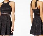 Macy's: 50% Off Prom Dresses!