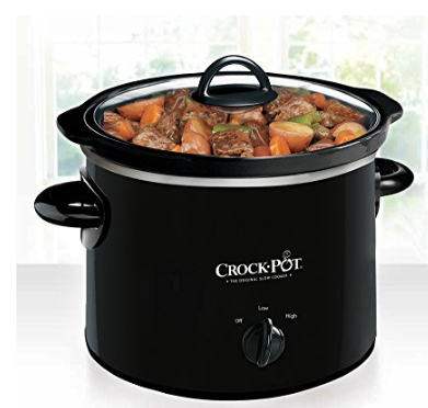 Amazon slow cookers on amazon as low as for Hamilton beach pioneer woman slow cooker