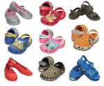 Crocs: Extra 50% Off Select Sale Styles (As Low As $9.99!)