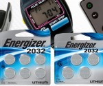 Amazon: Energizer 3V Battery 6-Pack Only $4 Shipped – Just 68¢ Each (Fits Watches & More)