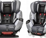 Amazon: Evenflo Symphony DLX All-In-One Convertible Car Seat Only $137 Shipped (Reg. $230)