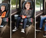 Walmart & Jet.com: Graco Nautilus 3-in-1 Booster Car Seat Only $89.99 Shipped (Reg. $150) (Great Reviews)