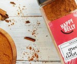 Amazon Prime: Happy Belly Organic Ground Cinnamon ONLY $4.49 Shipped (#1 Best Seller)