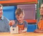Home Depot Kids Workshop: Register NOW to Build Free Window Birdhouse on April 7th