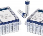 Best Buy: Insignia AA Or AAA 48-Count Battery Packs Only $7.99 (Just 17¢ Per Battery) (Today Only!)