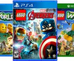 Target: Buy One Get One 50% Off Video Games!