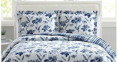 Macy's: 3-Piece Comforter Sets ONLY $19.99 (Reg. $80)