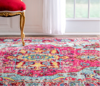 Amazon: Cheap Area Rugs from $26! (Cool Designs)