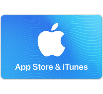 Itunes card deals august 2018