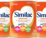 Amazon: THREE Similac Sensitive Infant Formula Containers Only $56.32 Shipped ($18.77 Each) + More