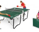 Walmart: EastSport Fold 'N Store Table Tennis only $90 Shipped (Reg $249!)