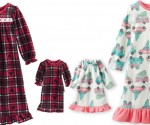 Kohl's Cardholders: Toddler & Doll Matching PJ Sets as Low as $4.48 Shipped (Reg. $32)