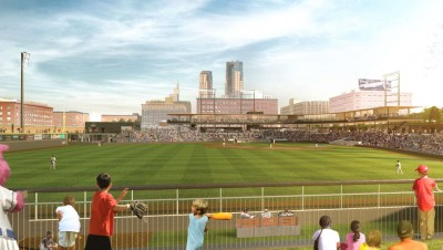 Goldstar: St. Paul Saints: Pro Baseball at CHS Field