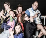 Goldbox: The 25th Annual Putnam County Spelling Bee (Woodbury, MN)